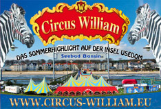 Circus William